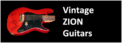 zion guitars ty tabor phil keaggy greensboro guitar company