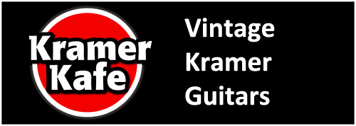 kramer kafe vintage kramer guitars pacer evh voyager american series kline graphics monsters of rock hard rock kafe bon jovi knapp 1981 1988 unk van halen graphics